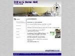 Rößner & Harzer GbR - Metallbearbeitung Olbernhau/Erzgebirge - Startseite