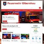 Home - Homepage  Feuerwehr Olbernhau