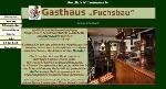 Gasthaus Fuchsbau Startseite