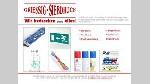 Griessig-Siebdruck - Runddruck | Druckveredelung |Tampondruck