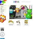 Hess Holzspielzeug Olbernhau