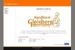 Konditorei Gleisberg