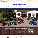 Zweiräder + Motorgeräte Friedrich in Olbernhau (Erzgebirgskreis/Sachsen)
