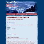 Skilift Erzgebirge Olbernhau